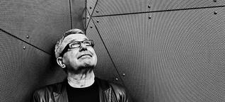 Daniel Libeskind: Herr der Winkel