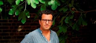 Interview mit dem libyschen Autor Hisham Matar: Den Schmerz bewältigen - Qantara.de
