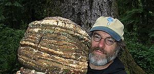 """Astromykologie: Der Pilz-Godzilla aus der Eifel und der Sporen-Antrieb der USS """"Discovery"""""""