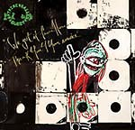 A Tribe Called Quest - We Got It From Here ... Thank You 4 Your Service. We Got It From Here ... Thank You 4 Your Service Jazz Thing 117