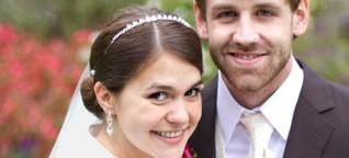 Heiraten unter Studenten: Der neue Mut zur Verbindlichkeit - SPIEGEL ONLINE - Leben und Lernen