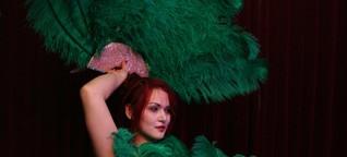 Burlesque: Emanzipation mit Ausziehen