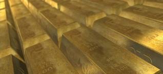 Trading 2017 Trumponomics | Renminbi Rohstoffe Gold