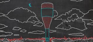Als Weinhasserin in Frankreich