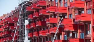Stadtentwicklung in Berlin: Die Wut der Wohnenden