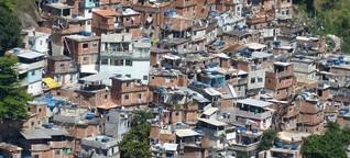 Auf der Suche nach dem Beat der Favela