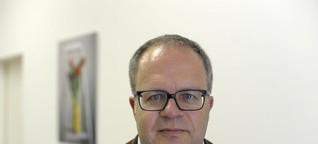 crashZINE podcast #43: Prof. Carsten Momsen - wie erweiterte DNA-Analysen Bürgerrechte einschränken