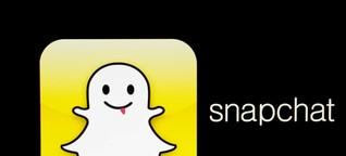 Snapchat verbietet nun Werbung für ICOs