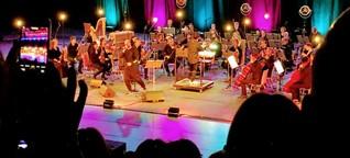 Konziljubiläum: Mut zu Crossover-Musik und künstlerischen Freiheiten