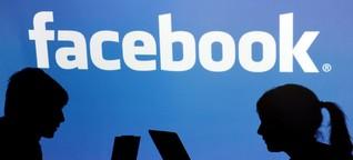 Facebook: Warum machen die Medien mit?