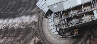 Exklusive Studie - RWE zündelt mit dem Klimaschutz