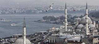 Erdoğanomics und die Folgen: Wie die Türken mit 11,9 Prozent Inflation umgehen