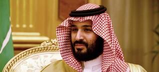Saudi-Arabien bleibt ein gefährlicher Partner