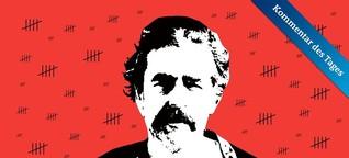 #FreeDeniz - Schreiben lassen
