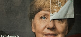 As coalition talks fail in Germany, instability is the new normal