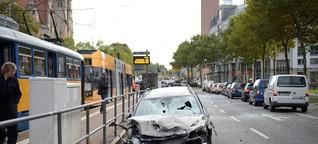 Katastrophenszenarien in Sachsen