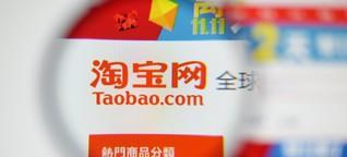 Taobao: Alibaba-Tochter verbietet jegliche Krypto-Werbung