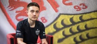 E-Sports: Als Zocker in die Bundesliga