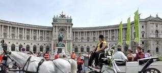 SPIEGEL: Präsidentenwahl in Österreich: Passt scho!