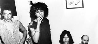 "Richard Hell & The Voidoids: ""Blank Generation"""