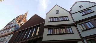 Instagram-Tour: Frankfurt: So hübsch wird die Altstadt | Frankfurter Neue Presse