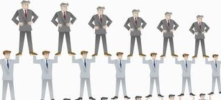 Arbeiten ohne Chef und Hierarchie | NZZ