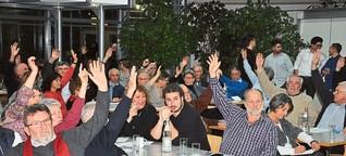 Offenburg: Kreis-SPD: Klares Ja zur Groko - Schwarzwälder Bote