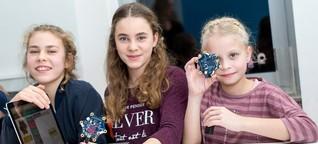 Berliner Entwickler wollen alle Grundschüler mit Mini-Computer versorgen