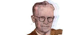 Heinrich Grüber: ein geschickter Taktierer