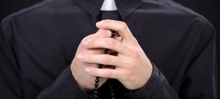 Britisches Pub verwechselt Priesteranwärter mit Junggesellenparty
