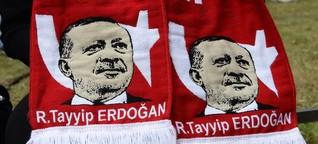 """Die """"Säuberungswelle"""" in der Türkei erreicht auch den Fußball"""
