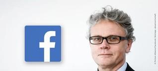 """""""Unabsehbare Risiken für die Gesellschaft"""": Datenschützer Caspar warnt vor Facebook-Gesichtserkennung"""