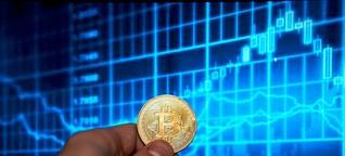 Dow Jones will vorerst keinen Krypto-Index