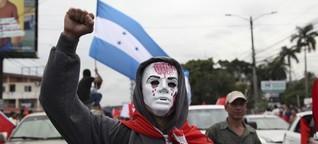 Honduras: ¿un mero paliativo contra la corrupción?