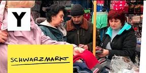 Europas größter Schwarzmarkt und das multiethnische Miteinander