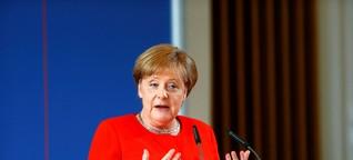 Kommentar: Die CDU und Feminismus - ein schwieriges Verhältnis