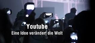Die N24-Reportage: YouTube - Eine Idee verändert die Welt