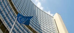 IAEA und EU zweifeln an Netanjahus Vorwürfen zu Iran-Atomprogramm
