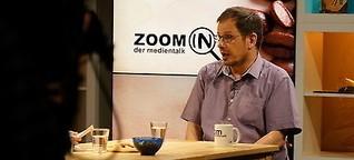 ZOOM IN: ARD-Dopingexperte Hajo Seppelt