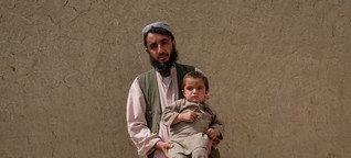 Afghanistan battles polio: Rumours, mistrust, and negotiating with the Taliban