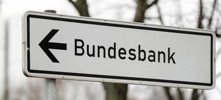 Target-Forderungen Deutschlands in Kürze bei 1 Billion