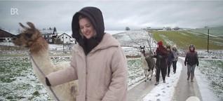 Work & Travel in Deutschland - Wer macht sowas eigentlich?