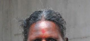 Mikroökonomie: Eine Reisbäuerin in Indien - brand eins online