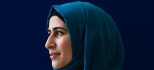 FH Dortmund: Flüchtlingshelfer kann man jetzt studieren