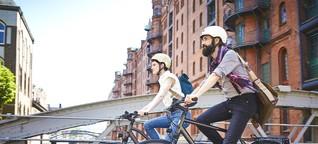 Radtrends 2018: Rauf aufs Bike!