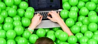Soziale Netzwerke: Das gute Internet