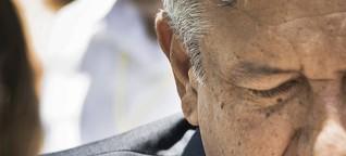 López Obrador will in Mexiko die Korruption stärker bekämpfen