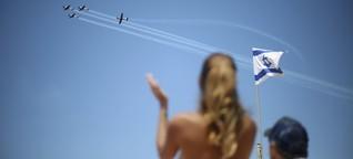 70 Jahre Israel: Der Sehnsuchtsstaat