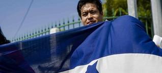 Honduras - Mit Satire gegen Ungerechtigkeit