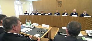 Wahlkreisreform in Frankfurt